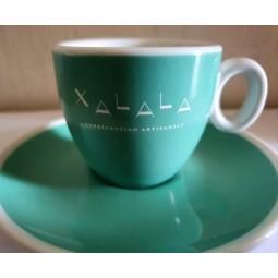 Tasses espresso Xalala