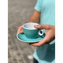 Tasses cappuccino Xalala