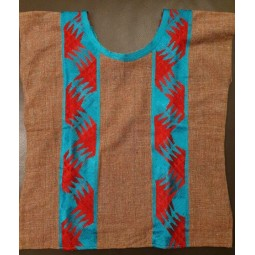 Mexican blouse / huipil