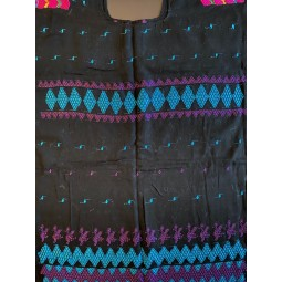 Mexican dress from Chiapas