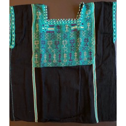 blouse from Oaxaca/ Mexican...