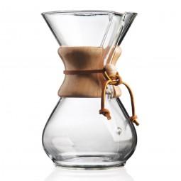 Chemex Woodneck 6 cups