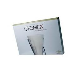 Filtres pour Chemex 6 tasses